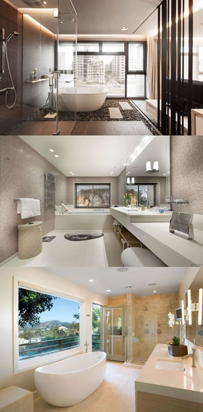 bathroom-renovation West Pymble