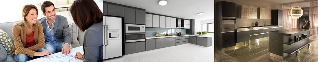 kitchen-renovation Bondi Junction CBD