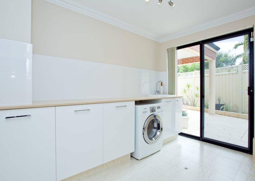 Laundry Design - Sydney Kitchen & Bathroom Renovations